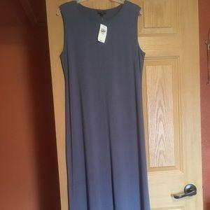 NEW j.jill maxi dress M tall